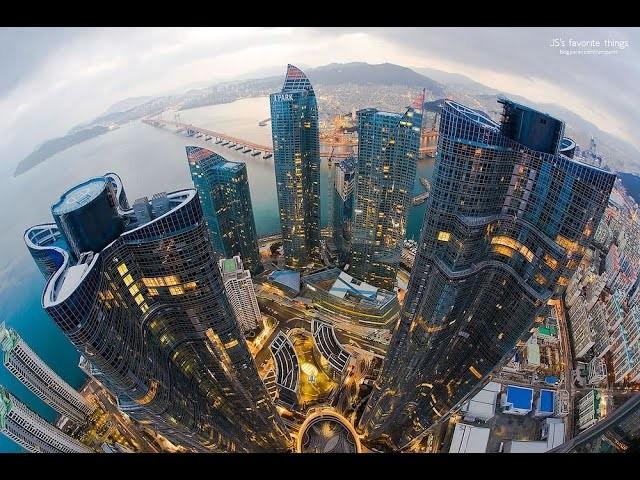 Умный город: Умные города. 5 самых интересных. - видео