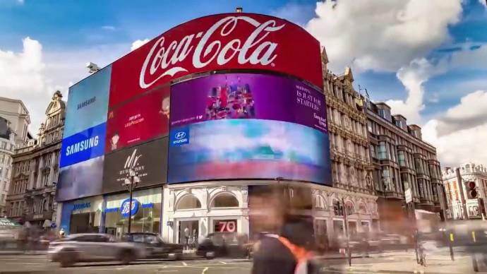 Умный город: Город будущего - видео