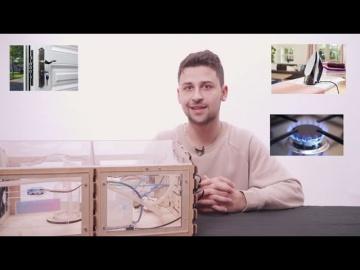 Мастер класс технологии Интернет вещей (IoT) - видео
