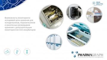 Система непрерывного мониторинга аэрозольных частиц и воздухозаборными микробиологическими голов
