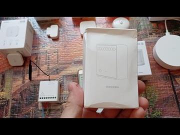 Умный дом: Умный дом Xiaomi - видео