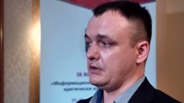 ИБКВО2021: Николай Домуховский. УЦСБ. Интервью - видео