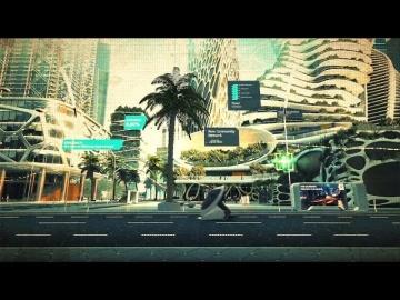 Умный город: ☘ Города будущего | Cities of the future ☘ - видео