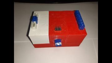 ПЛК: FLBlock - модульный контроллер для проектов на FLprog - видео