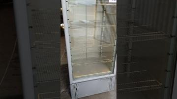 АСУ ТП: Шкаф морозильный Carboma F700 С - видео
