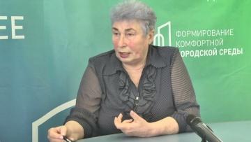 Умный город: Города меняются для нас Л Калмыкова - видео