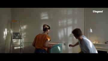 Умный дом: Умный дом Legrand - видео