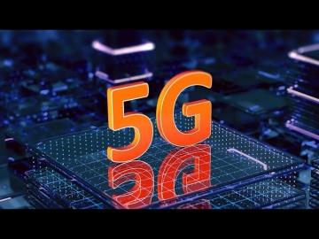 5G Современная технология, которая изменит мир - видео